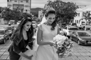 Casamento Laís e Paulo César