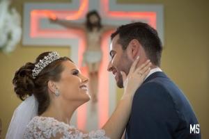 Casamento Millena e Victor