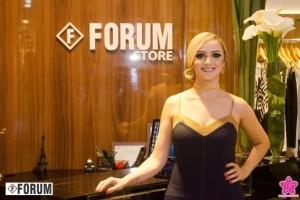 Inauguração Loja Forum