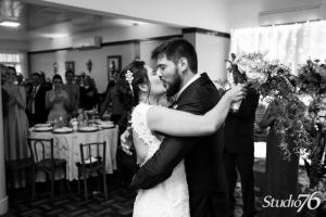 Casamento Juliane e Thiago