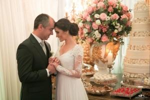 Casamento Vanessa e Arilton