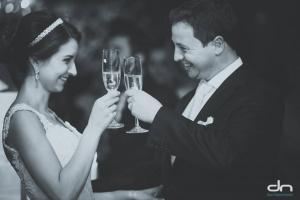 Casamento Cinthia e Cristiano