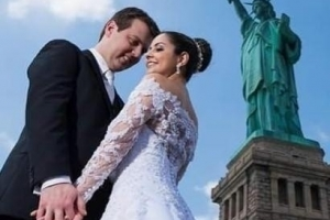 Casamento Beatriz e André