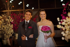 Casamento Karla e Murilo