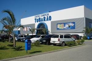 Inauguração Centro Comercial Tubarão