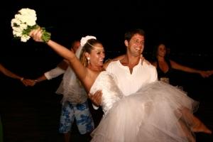 Casamento Juliana e Mário