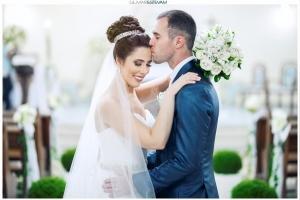 Casamento Claudia e Michel